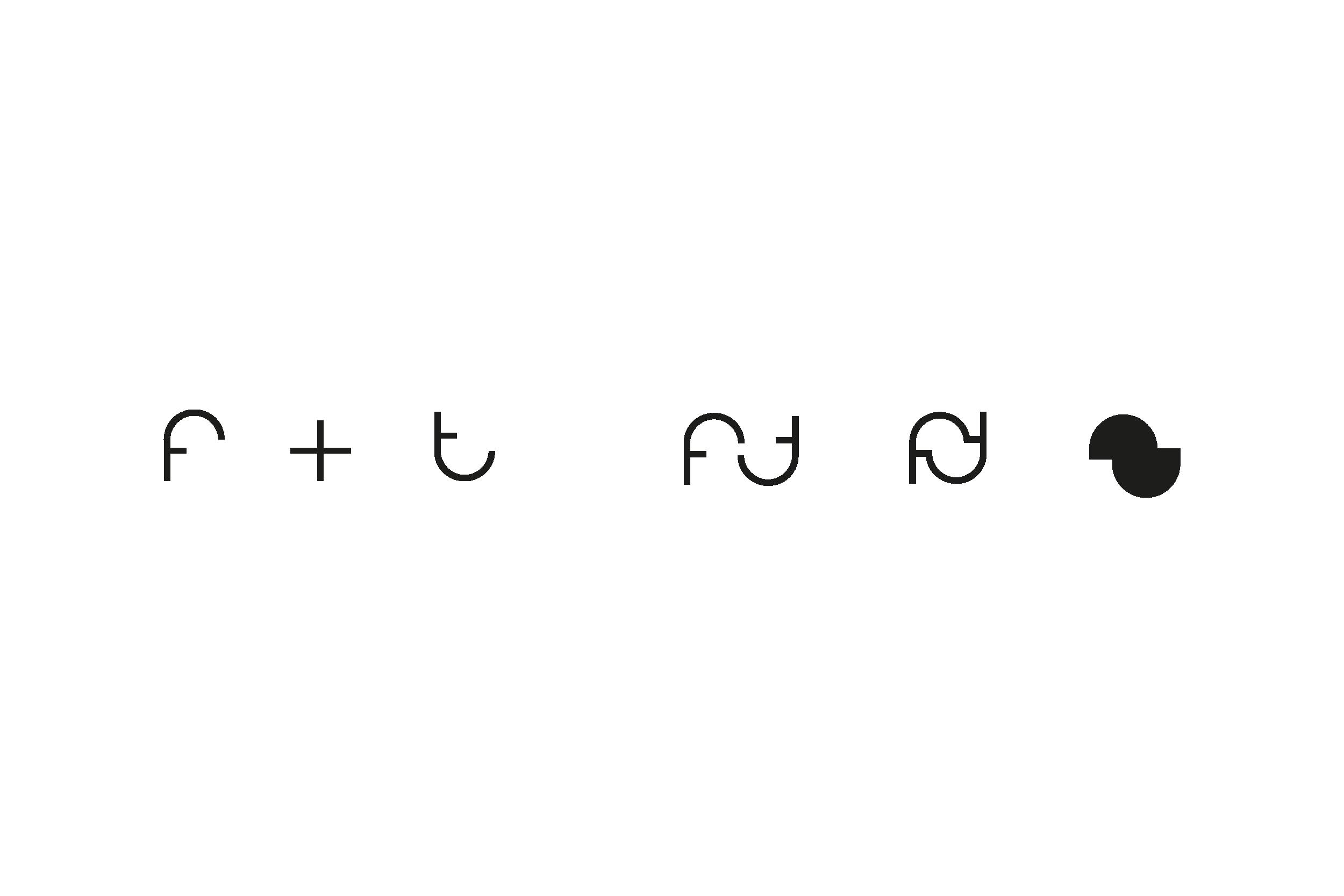 Progetto creazione logo Francesca Toscano Grafica e Web designer