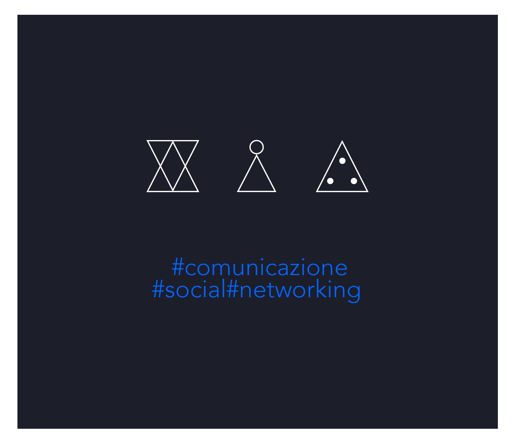 Personalizzazione grafica di icone per 735 srl – Settore Comunicazione